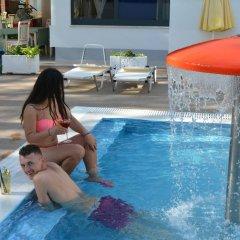 Hotel Kapri бассейн фото 2