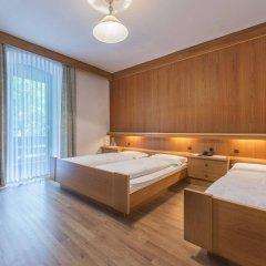 Hotel Wieser Кампо-ди-Тренс комната для гостей фото 5