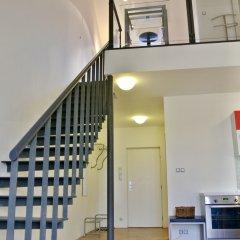 Апартаменты Prague Letna Apartments интерьер отеля