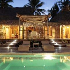 Отель Tikehau Pearl Beach Resort бассейн фото 3