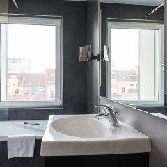 Отель The Augustin ванная