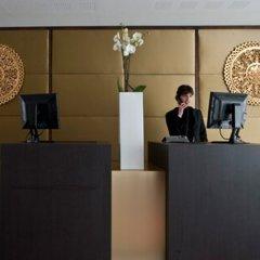 Отель Hipark By Adagio Marseille Марсель интерьер отеля фото 3