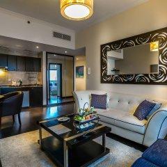 First Central Hotel Suites комната для гостей фото 5