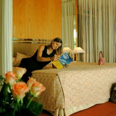 Отель JW Marriott Cannes с домашними животными