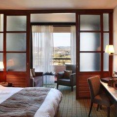 Отель Porto Carras Sithonia - All Inclusive комната для гостей фото 5