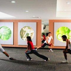 Отель Deevana Plaza Phuket фитнесс-зал фото 3
