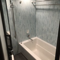 Hotel Donmai Фукуока ванная фото 2