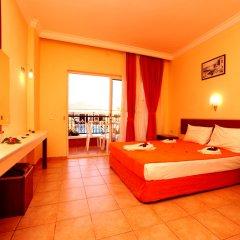 Sayanora Hotel комната для гостей фото 5