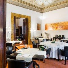 Отель Relais Santa Croce by Baglioni Hotels Италия, Флоренция - отзывы, цены и фото номеров - забронировать отель Relais Santa Croce by Baglioni Hotels онлайн питание фото 3