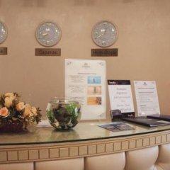 Отель Акрополис Саратов интерьер отеля фото 2