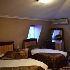 Antik Hotel Турция, Эдирне - отзывы, цены и фото номеров - забронировать отель Antik Hotel онлайн спа фото 2
