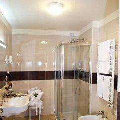 Hotel Alla Salute ванная фото 2