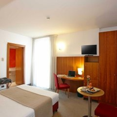 Отель Vicenza Tiepolo Италия, Виченца - отзывы, цены и фото номеров - забронировать отель Vicenza Tiepolo онлайн комната для гостей фото 2