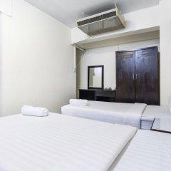 Отель Sawasdee Sunshine комната для гостей фото 3