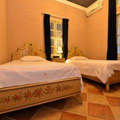 Отель Little White House Xiamen Gulangyu Китай, Сямынь - отзывы, цены и фото номеров - забронировать отель Little White House Xiamen Gulangyu онлайн спа фото 2