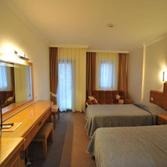 Belcehan Deluxe Hotel комната для гостей