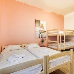 Апартаменты Apartment Zarra комната для гостей фото 2