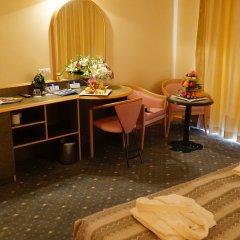 Altis Resort Hotel & Spa Турция, Белек - отзывы, цены и фото номеров - забронировать отель Altis Resort Hotel & Spa - All Inclusive онлайн фото 2