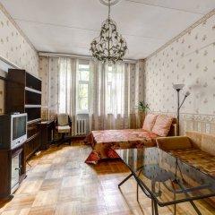 Апартаменты Domumetro Na Akademicheskoj Apartments Москва фото 9