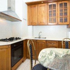 Апартаменты Apart Lux Генерала Ермолова в номере