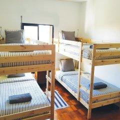 Отель Pantanal Hostels детские мероприятия