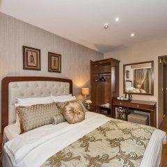 Four Doors Hotel комната для гостей фото 4