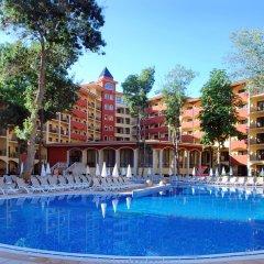 Grifid Hotel Bolero & AquaPark бассейн фото 3