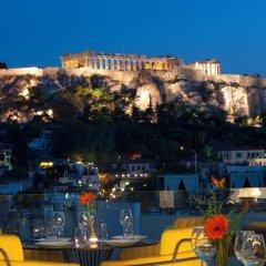 Отель Athens Utopia Ermou Афины бассейн фото 2