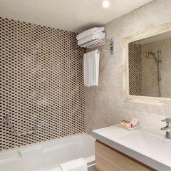 Отель Ramada Sofia City Center ванная