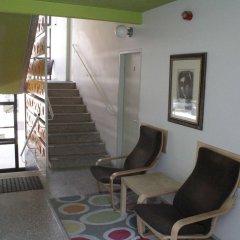 Beit Ben Yehuda Израиль, Иерусалим - отзывы, цены и фото номеров - забронировать отель Beit Ben Yehuda онлайн комната для гостей фото 5