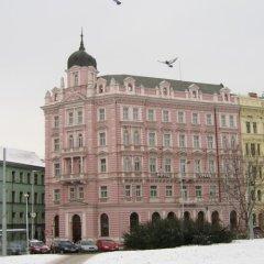 Отель Opera Чехия, Прага - 10 отзывов об отеле, цены и фото номеров - забронировать отель Opera онлайн