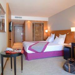 Отель Dolce Vita Франция, Аджассио - отзывы, цены и фото номеров - забронировать отель Dolce Vita онлайн комната для гостей фото 3