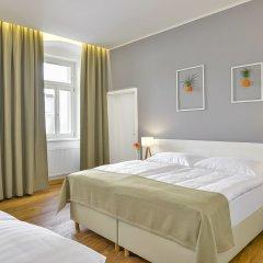 Hotel Garden Court комната для гостей фото 5