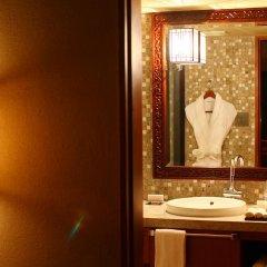 Отель Luigans Spa And Resort Фукуока ванная фото 2