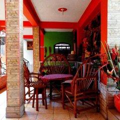 Отель & Hostal Yaxkin Copan Гондурас, Копан-Руинас - отзывы, цены и фото номеров - забронировать отель & Hostal Yaxkin Copan онлайн питание