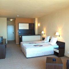 Отель Carina Beach Болгария, Солнечный берег - отзывы, цены и фото номеров - забронировать отель Carina Beach онлайн удобства в номере