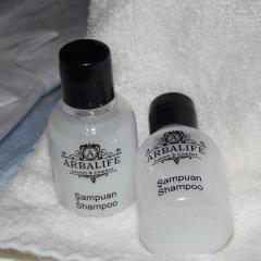 Arbalife Турция, Стамбул - отзывы, цены и фото номеров - забронировать отель Arbalife онлайн ванная фото 2
