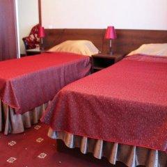 Гостиница Плаза 4* Стандартный номер 2 отдельные кровати