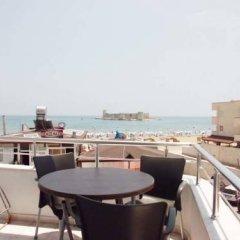 Inka Турция, Силифке - отзывы, цены и фото номеров - забронировать отель Inka онлайн пляж