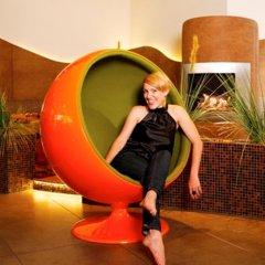 Отель Cocoon Stachus Германия, Мюнхен - 2 отзыва об отеле, цены и фото номеров - забронировать отель Cocoon Stachus онлайн фитнесс-зал