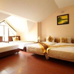 Ky Hoa Da Lat Hotel комната для гостей фото 7
