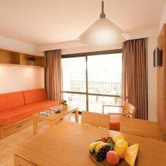 Отель Sol de Alcudia Apartamentos комната для гостей фото 3