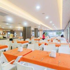 Kolibri Hotel Турция, Аланья - отзывы, цены и фото номеров - забронировать отель Kolibri Hotel - All Inclusive онлайн питание