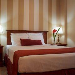Отель St. James США, Нью-Йорк - 1 отзыв об отеле, цены и фото номеров - забронировать отель St. James онлайн комната для гостей фото 2