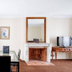Отель Suites Albany and Spa Париж удобства в номере