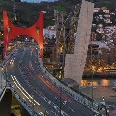 Gran Hotel Domine Bilbao бассейн фото 2