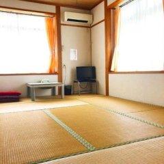 Отель Minshuku Yakushima - Hostel Япония, Якусима - отзывы, цены и фото номеров - забронировать отель Minshuku Yakushima - Hostel онлайн комната для гостей фото 3