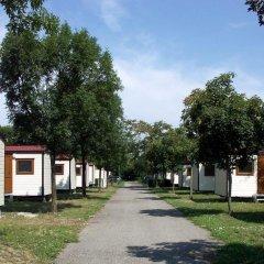 Отель Camping Village Città di Milano Италия, Милан - отзывы, цены и фото номеров - забронировать отель Camping Village Città di Milano онлайн фото 2
