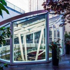 Отель ibis Styles Milano Centro