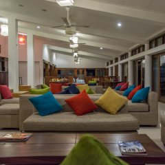 Отель Lakeside At Nuwarawewa Анурадхапура развлечения